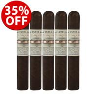 Gurkha Classic Havana Blend XO (6x60 / 5 Pack)