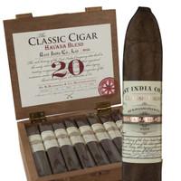 Gurkha Classic Havana Blend Figurado (6x58 / Box 24)