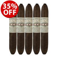 Gurkha Classic Havana Blend Figurado (6x58 / 5 Pack)