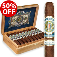 *SOLD OUT* Alec Bradley Mundial PL #6 (6 x54 / Box 10)