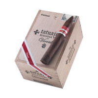 Tatuaje Havana VI Verocu No. 6 (6.125x52 / 5 Pack)