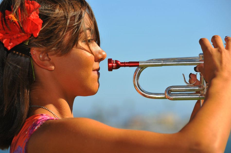 Rubato Red Blue Green Gold Violet Trumpet Trombone Baritone Tuba Euphonium Mellophone Mouthpieces www.rubatomouthpieces.com