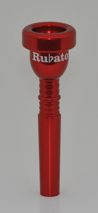 Trumpet 3C Mouthpiece RED