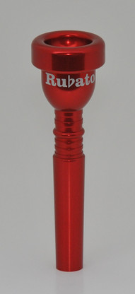 Trumpet 7C Mouthpiece RED