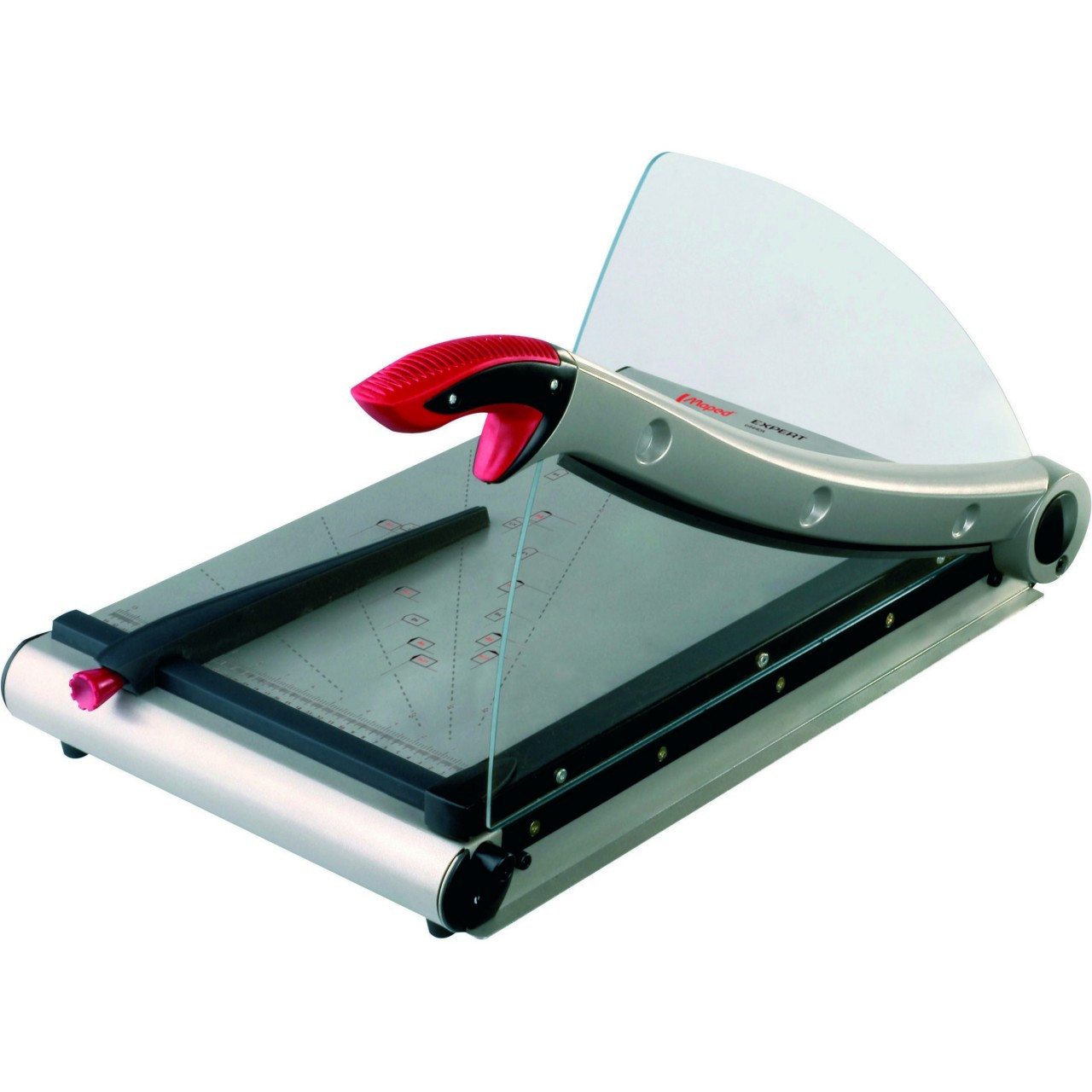 Maped 889110 A3 35 Sheet Automatic Guillotine