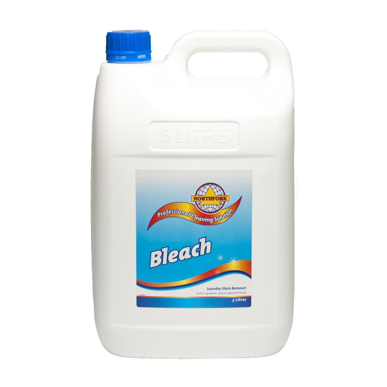 Northfork 3X5L Bleach