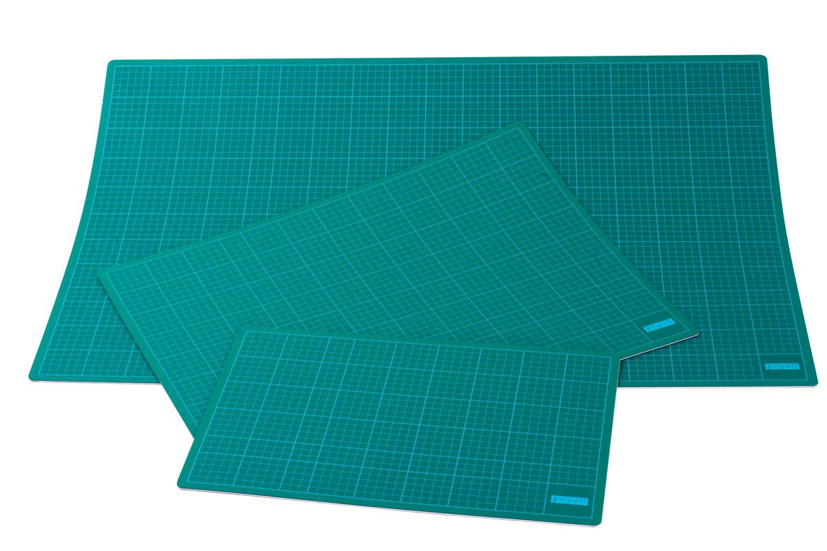 Jasart Cutting Mats Green A2 (450 x 600mm) - Each