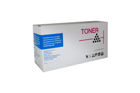 Compat Brother TN3290 Toner 8000 Pages Black