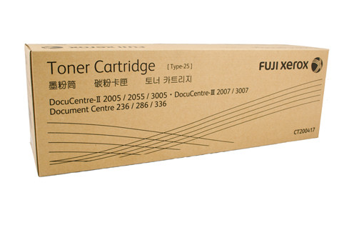 Xerox DC236/286 Toner Cartridg 25000 Pages Black
