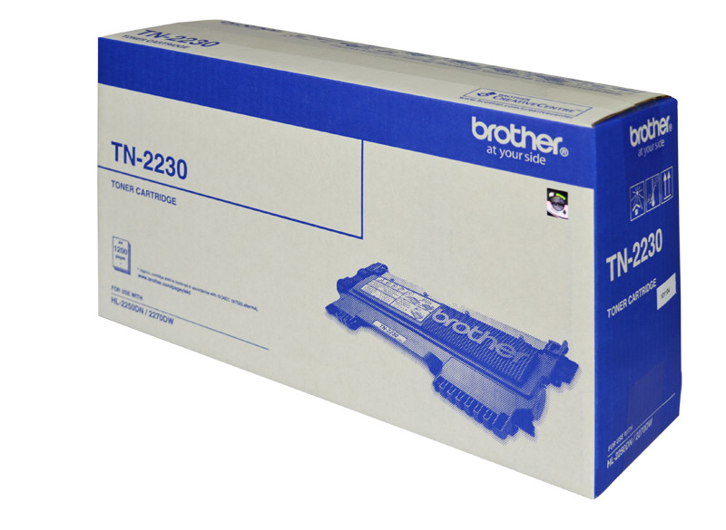Brother TN-2230 Toner Cartridge