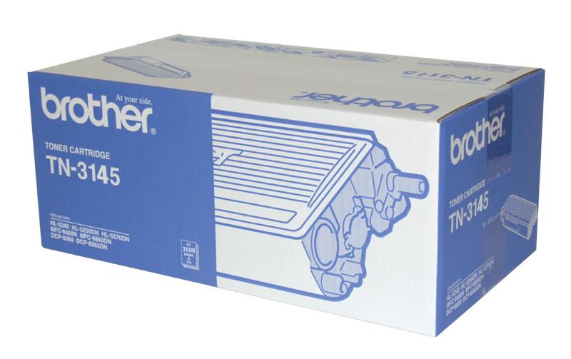 Brother TN-3145 Standard Yield Toner Cartridge