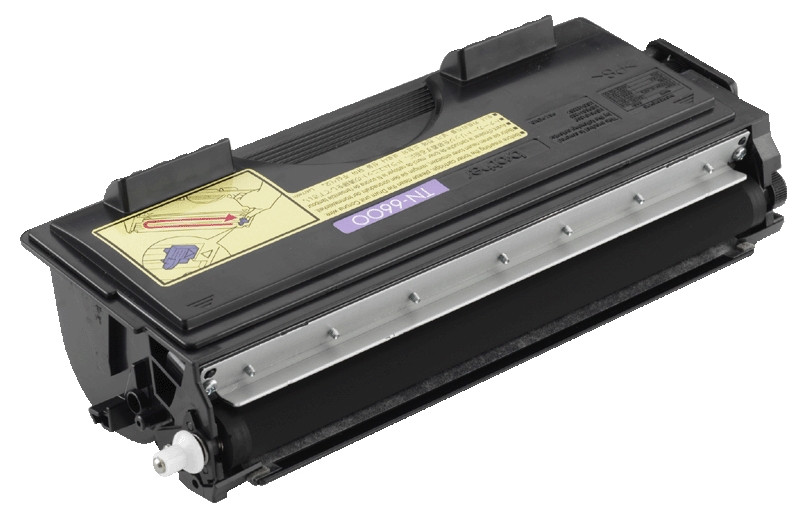 Brother TN-6600 High Yield Toner Cartridge