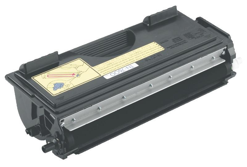 Brother TN-7600 High Yield Toner Cartridge