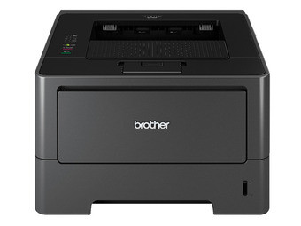Brother HL-5450DN Net Ready High Speed Mono Laser Printer