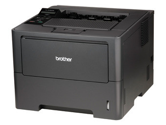 Brother HL-6180DW | Monochrome Laser Printers