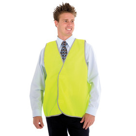 HiVis Safety Vest - Day Use