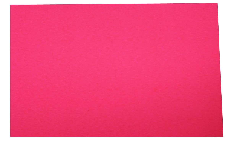 Fluroboard 250GSM 508X635 - Vibrant Colours (PK25)