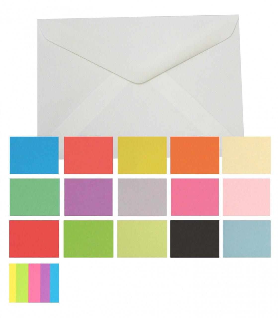 Doubleday Festive Envelopes C6 15's