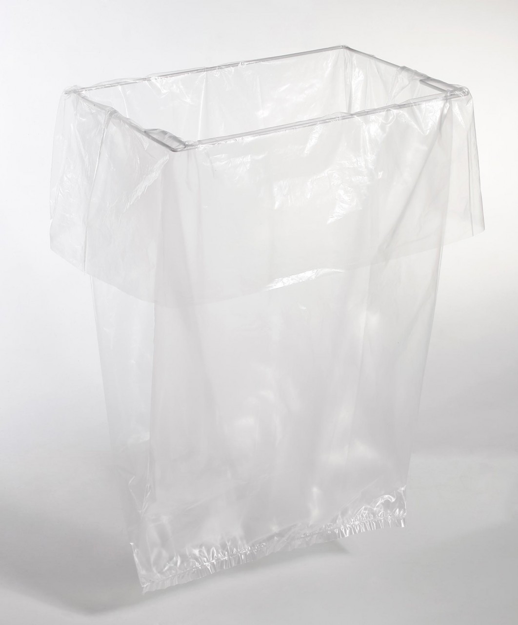Dahle 20708 140-160 Litre Waste Bags Suits Models 405/406/415/416 (Pack of 10)