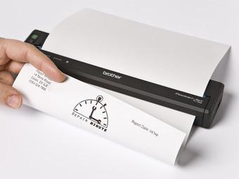 Brother Pj-622 + Pa-Ad-600 + Pa-Bt-500 + Pa-C-411 Bundle Pack