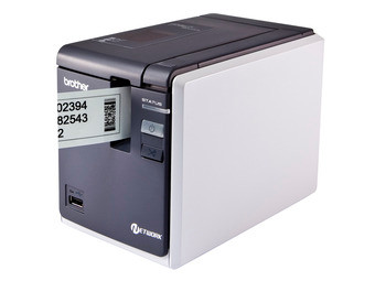 Brother PT-9800PCN Advanced Model With Multi-Interface For Network (Lan) & Usb-A (Host)