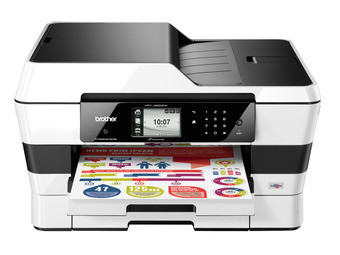 Brother MFC-J6920DW | Colour A3 Inkjet MFC