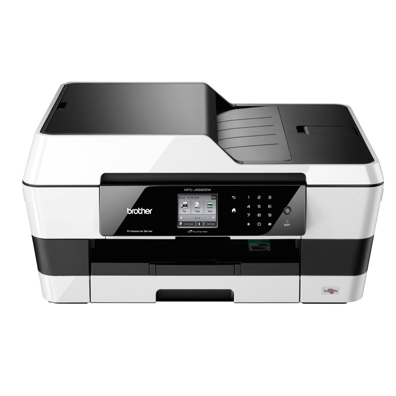 Brother MFC-J6520DW | Colour Inkjet MFC