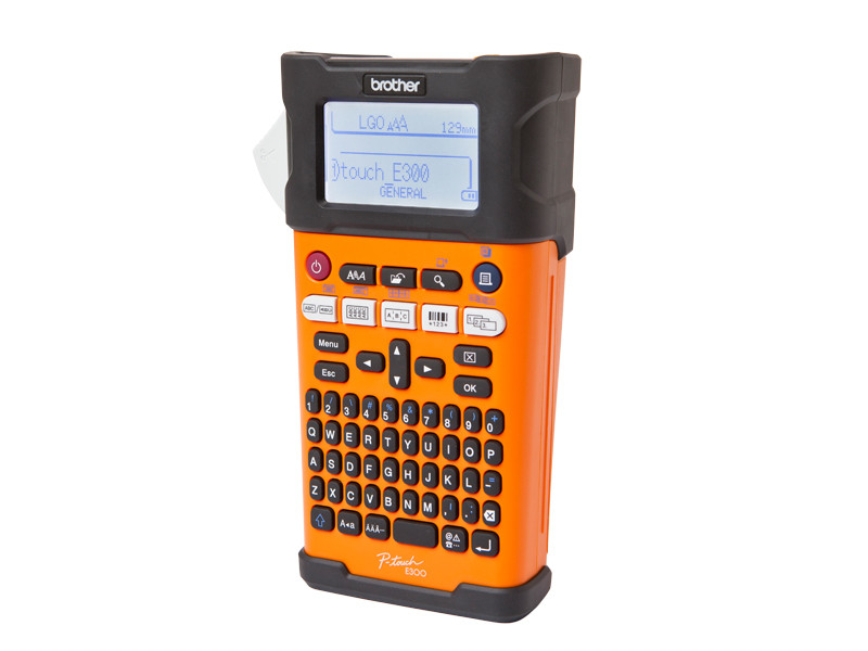 Brother PT-E300VP | P-touch Labellers