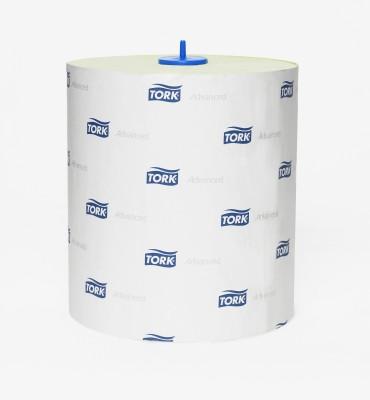 Tork Matic® Green Hand Towel Roll   3672 Sheets/Case (6 Rolls)