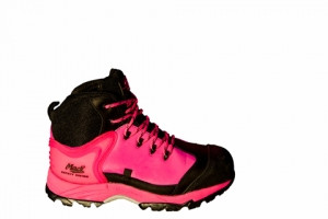 McGrath Foundation Mack Boot (Pink)
