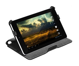 Targus Vuscape™ for Google Nexus 7 2nd Generation - Noir