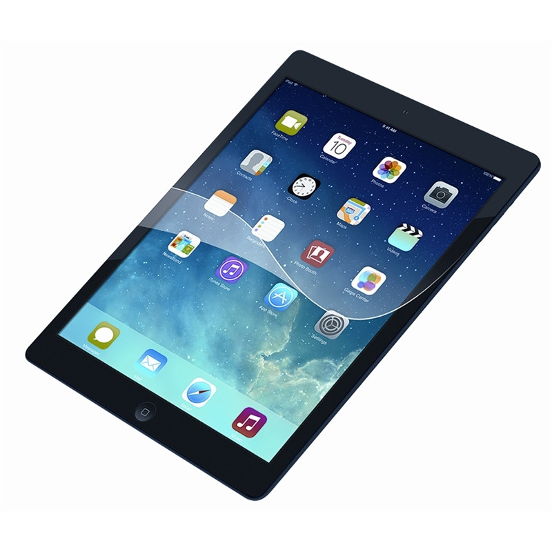 Targus Screen Protector with Bubble-Free Adhesive for Apple® iPad® Air