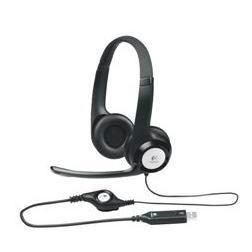 Logitech Clearchat Comfort USB H390