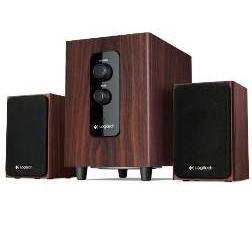 Logitech Speaker System Z443