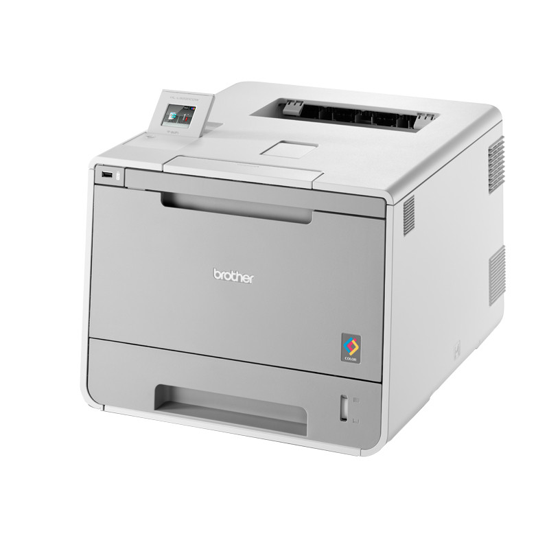 Brother HL-L9200CDW | Colour Laser / LED Printers