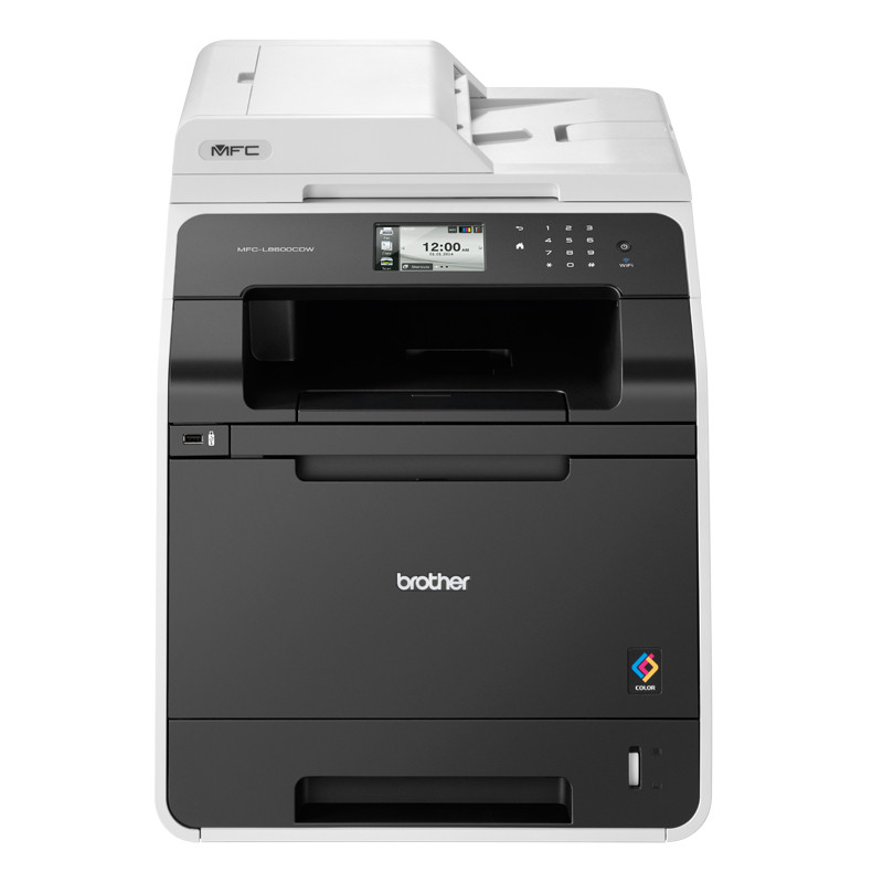 Brother MFC-L8600CDW | Colour Laser / LED MFC