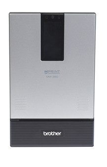 Brother MW-260 | A6-A7 Mobile Printer
