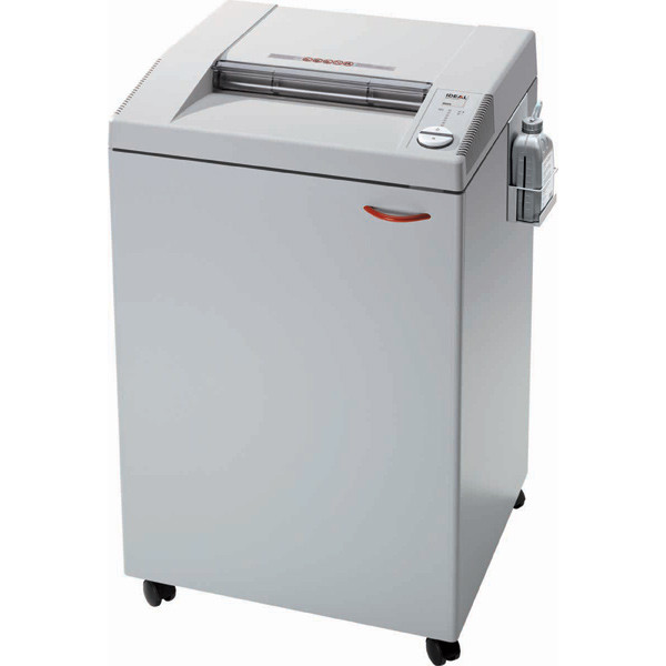 IDEAL 4005 HIGH CAPACITY SHREDDER CROSS CUT 2X15MM