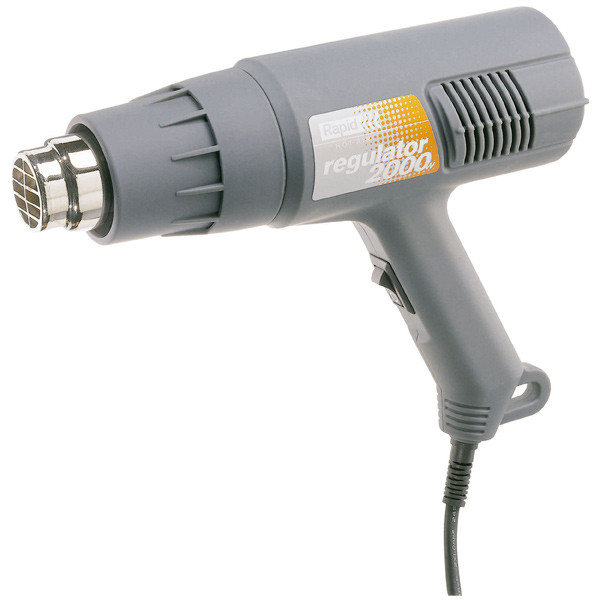 RAPID REGULATOR 2000 HOT AIR GUN