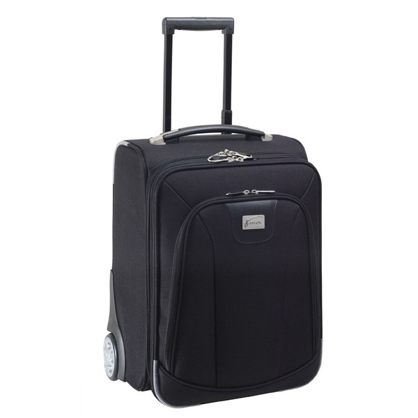 JASTEK BUSINESS TRAVELLER WHEELED SUIT CASE
