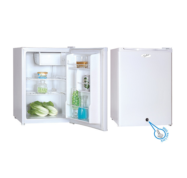 Nero Bar Fridge/Freezer 744070, 70L White