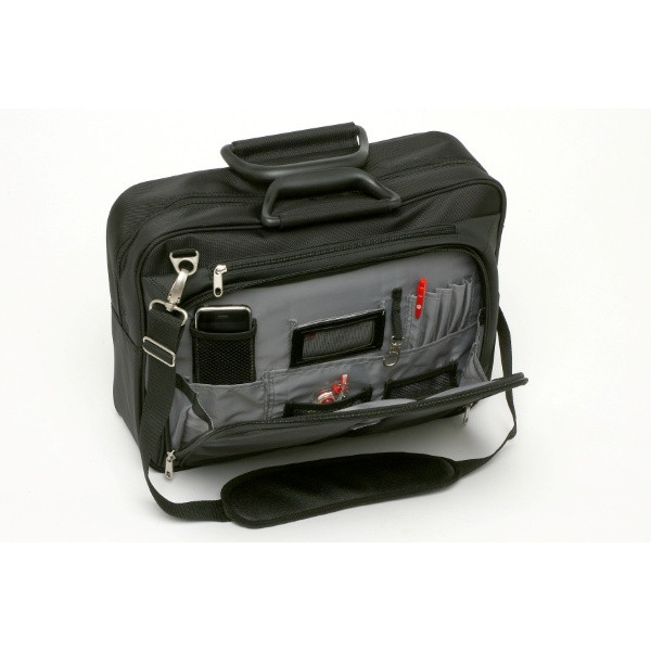Kensington Contour Pro Computer Bag - 17 (Single Unit)