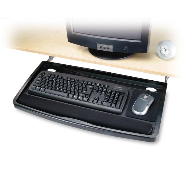 Kensington SmartFit Underdesk Comfort Keyboard Drawer (Single Unit)