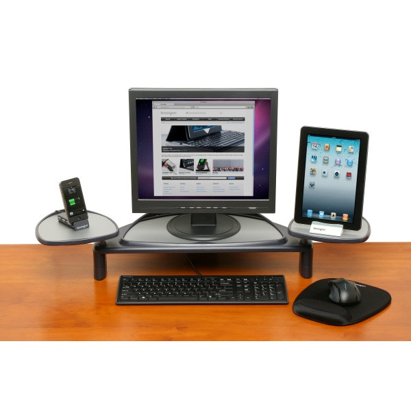 Kensington Monitor Stand Flat Panel (Single Unit)