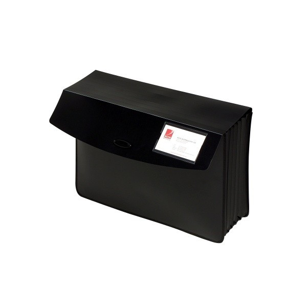 Marbig Expander Case Heavy Duty FC (By Carton - See Desc.)