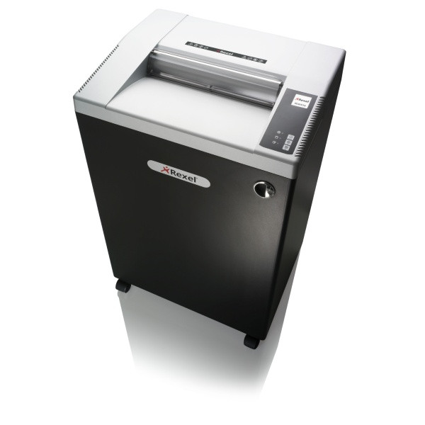 Rexel Wide Format Shredder RLWX30 (Single Unit)