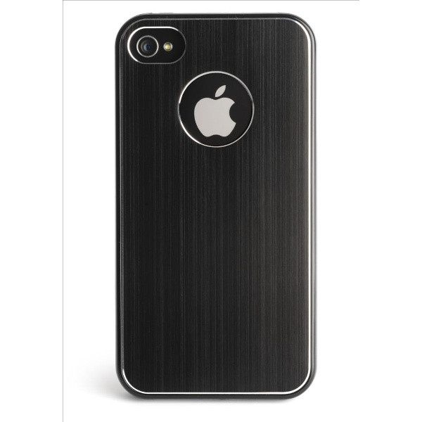 Kensington Aluminium Case - iPhone 4/4S - Black (By Carton - See Desc.)