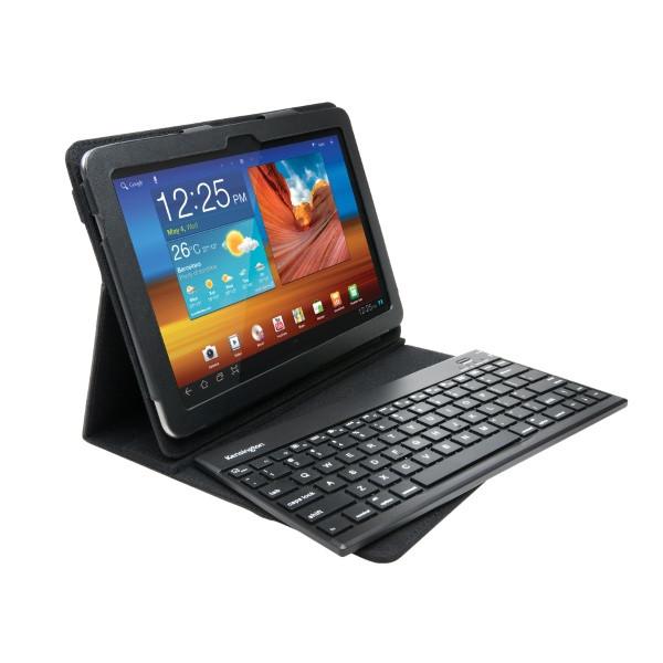Kensington KeyFolio Pro 2 - Samsung Galaxy