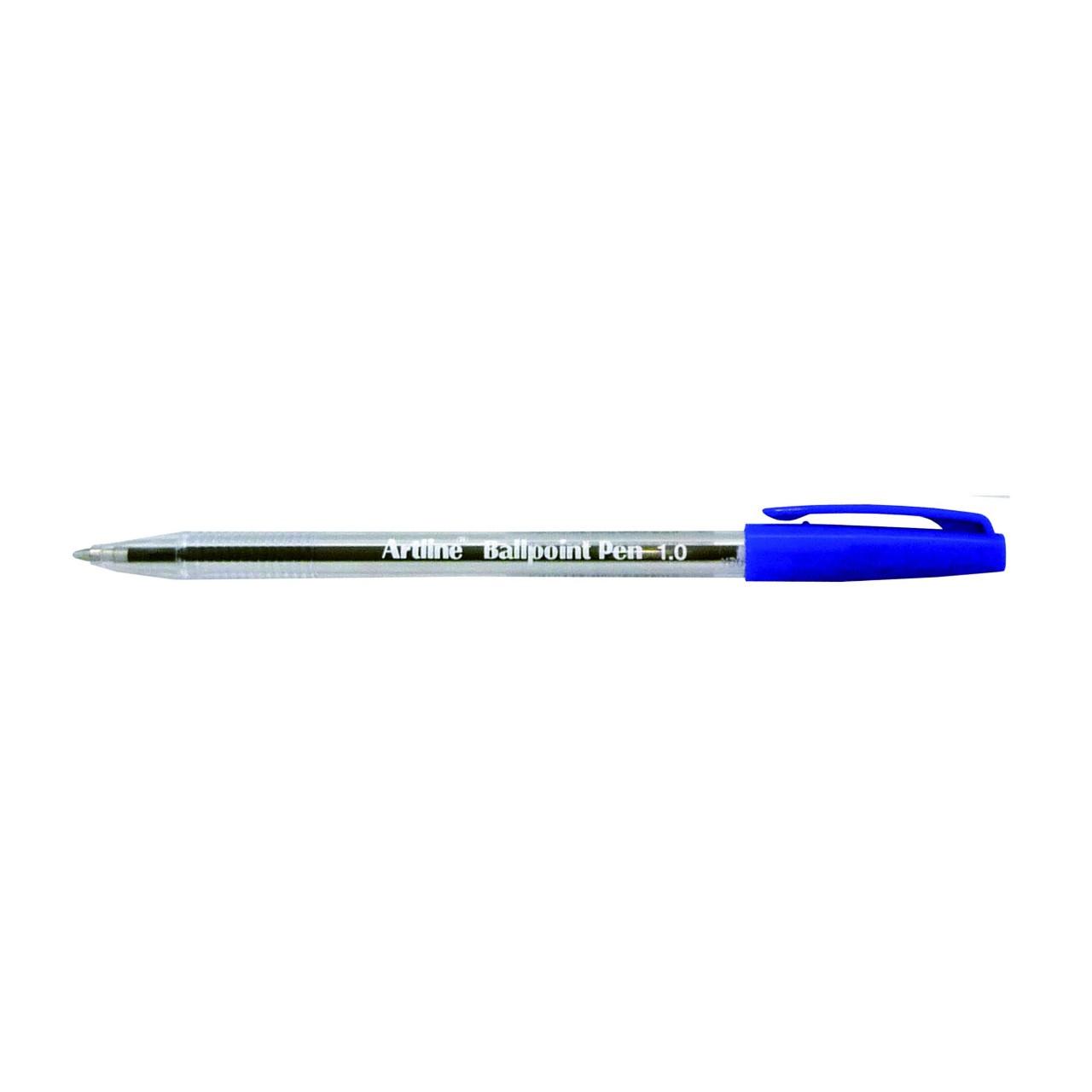 Artline 8210 Bpp Medium Blue (Bx12)