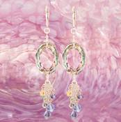 Cosmic VL Earrings